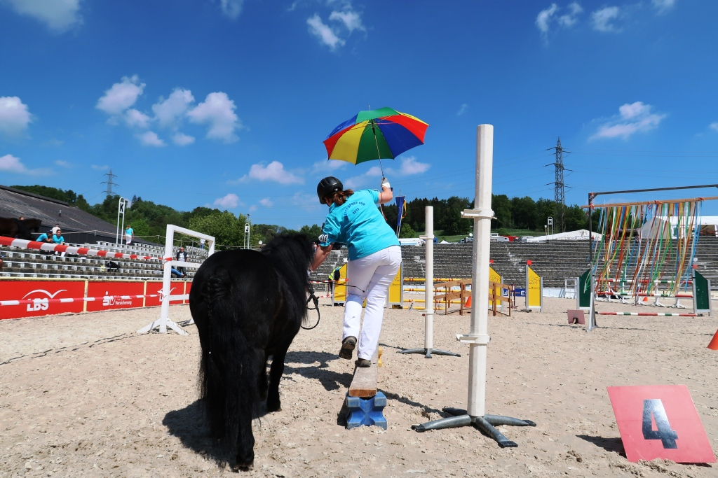 4. Shetty Sport Süd Turnier 2018